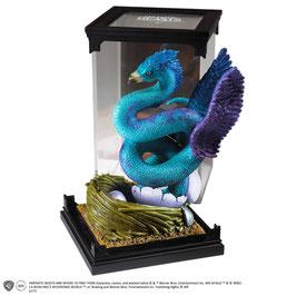 Occamy Phantastische Tierwesen Magical Creatures Statue Resin 18cm Noble