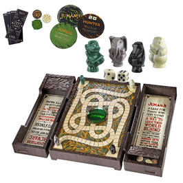 Jumanji 1/1 Brettspiel 41cm *Englische Version* Movie Replik Noble Collection
