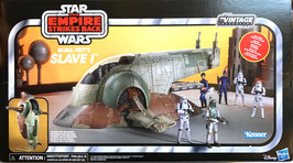 Boba Fett's Slave I Star Wars The Vintage Collection Kenner / Hasbro