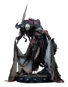 Oglavaeil: Dreadsbane Enforcer 1/4 Court of the Dead Premium Format Statue 62cm Sideshow
