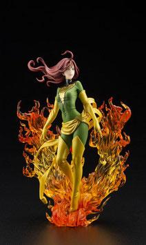 Phoenix Rebirth Limited Edition 1/7 Marvel Bishoujo Statue 23cm Kotobukiya