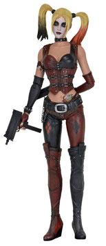 Harley Quinn 1/4 Batman Arkham City DC Actionfigur 46cm Neca