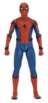 Spider-Man 1/4 Spider-Man Homecoming  Marvel Actionfigur 45cm Neca