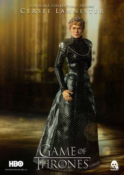 Cersei Lannister 1/6 Game of Thrones Actionfigur 28cm Threezero