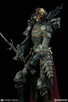 Mortighull: Risen Reaper General 1/4 Premium Format 67cm Statue Court of the Dead Sideshow