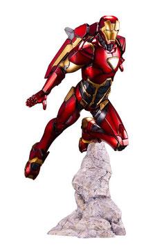 Iron Man 1/10 Marvel Universe Avengers 25cm Statue ARTFX+ Kotobukiya
