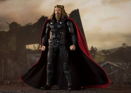 Thor Final Battle Edition Avengers: Endgame S.H. Figuarts Marvel Actionfigur 17cm Bandai Tamashii Nations