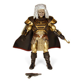 Karg Masters of the Universe Collector's Choice William Stout Collection Actionfigur 18cm Super7