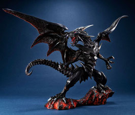 Red-Eyes Black Dragon Yu-Gi-Oh! Duel Monsters Art Works Anime Statue 32cm Megahouse