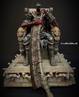 Yhorm The Giant 1/18 Dark Souls III Video Game Statue Resin 38cm Pure Arts