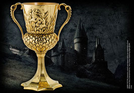 The Hufflepuff Cup 1/1 Harry Potter Kelch 13cm Noble