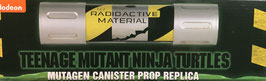 Mutagen Canister 1/1 Teenage Mutant Ninja Turtles 1990 Replik Neca
