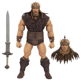 Conan der Barbar Pit Fighter Ver. Ultimates Actionfigur Conan 18cm Super7