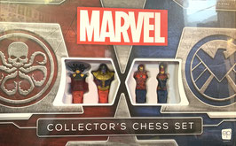 Marvel Collectors Schachspiel Usaopoly