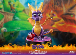 Spyro the Dragon Spyro Game Statue 20cm First 4 Figures
