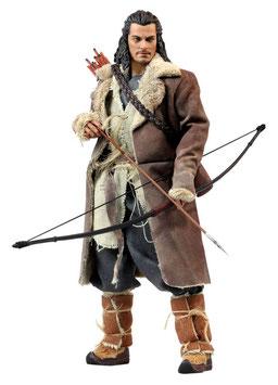 Bard 1/6 The Hobbit Mittelerde 30cm Actionfigur Asmus
