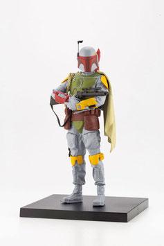 Boba Fett Vintage Color Exclusive 1/10 Star Wars Episode V ARTFX+ Statue 19cm Kotobukiya