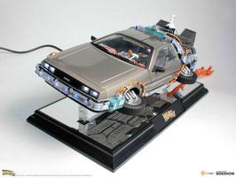 Delorean - Time Machine 1/20 magnetisch schwebend Zurück in die Zukunft 2 22cm KidsLogic