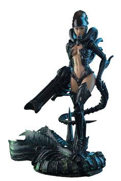 Alien Girl 1/6  Hot Angel Alien vs Predator Actionfigur 29cm Hot Toys
