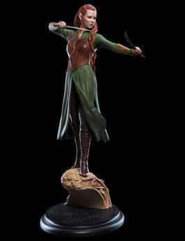 Tauriel 1/6 The Hobbit Smaugs Einöde 37cm Statue Weta