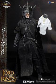 Sauron's Mouth slim Version 1/6 Herr der Ringe / Mittelerde 30cm Actionfigur Asmus