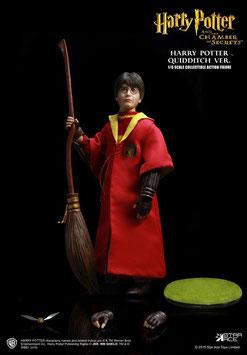 Harry Potter Quidditch Version 1/6 Harry Potter und die Kammer des Schreckens Actionfigur 26cm Star Ace