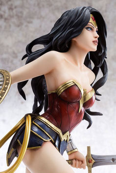 Wonder Woman 1/6 DC Comics Fantasy Figure Gallery 30cm Statue Yamato
