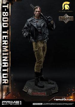 T-800 Deluxe Version 1/2 Legendary Scale Terminator Statue 117cm Prime 1 Studio