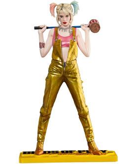 Harley Quinn 1/6 DC Birds Of Prey ARTFX Statue 31cm Kotobukiya