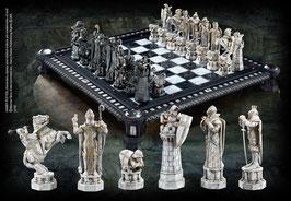 """Harry Potter """"Die letze Herausforderung"""" Schachspiel Noble Collection"""