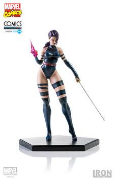 Psylocke 1/10 Marvel: X-Men Art Scale Statue 25cm Iron Studios