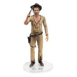 Terence Hill Actionfigur Trinity 18cm Oakie Doakie