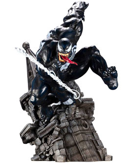 Venom 1/6 Marvel Universe ARTFX 42cm Statue Kotobukiya