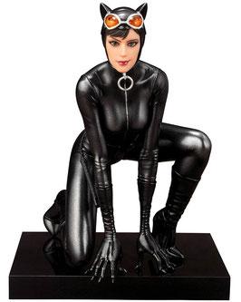 Catwoman 1/10 DC Comics Batman ARTFX+ Statue 13cm Kotobukiya