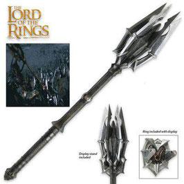 Saurons Keule 1/1 Life-Size Herr der Ringe / Mittelerde Replika GFK 117cm United Cutlery