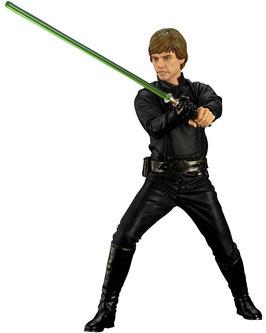 Luke Skywalker Return of the Jedi Ver. 1/10 Star Wars 16cm Statue ARTFX+ Kotobukiya