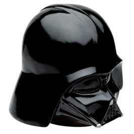 Darth Vader Helm Spardose 17cm Star Wars Keramik