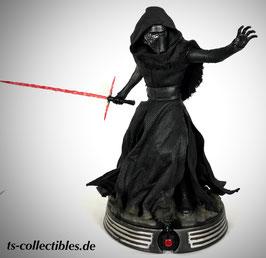Kylo Ren 1/4 Premium Format Star Wars Episode VII Statue 50cm Sideshow