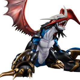 Imperial Dramon: Dragon Mode Digimon Adventure Precious G.E.M. Serie Anime Statue 33x55cm Megahouse