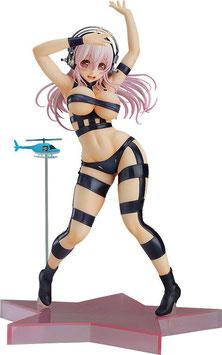 Super Sonico Hot Limit Version 1/7 T.M.Revolution / Super Sonico Anime Statue 24cm Good Smile Company