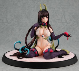 Chiyo 1/8 The Sister of the Woods with a Thousand Young Anime Statue 15cm Revolve