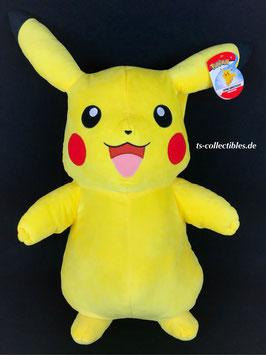Pikachu Pokémon XL Plüschfigur 60cm Stofftier Boti