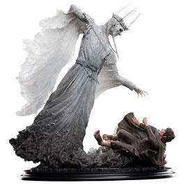 The Witch King & Frodo at Weathertop 1/6 Der Herr der Ringe Statue 41cm Weta