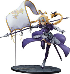 Ruler / Jeanne d'Arc 1/7 Fate/Grand Order Anime Statue 24cm Good Smile