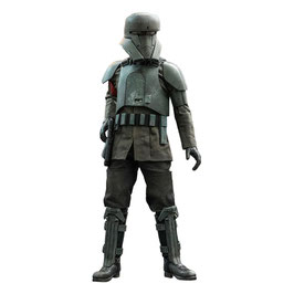 Transport Trooper 1/6 Star Wars The Mandalorian Actionfigur 31cm Hot Toys