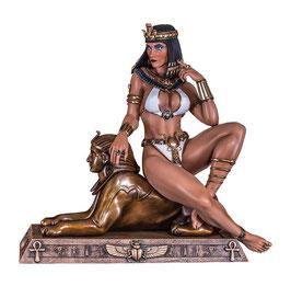 Cleopatra 1/3 58cm Statue ARH Studios