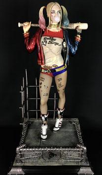 Harley Quinn 1/3 DC - Suicide Squad Statue 72cm Prime 1
