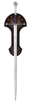 Herr der Ringe 1/1 Anduril Schwert von König Elessar 134cm Replik United Cutlery