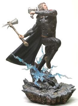 Thor 1/10 Marvel Avengers Endgame BDS Art Scale Statue 27cm Iron Studios