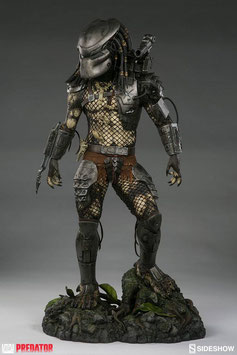 Predator Jungle Hunter Maquette 70cm Sideshow